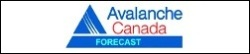 BC Avalanche Forcast